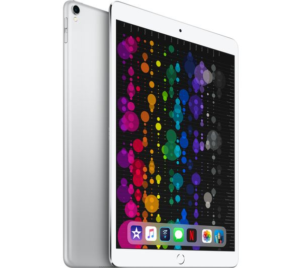 10.5in iPad Pro WiFi Cellular 64GB Silve