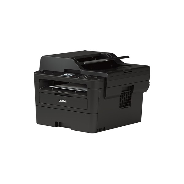 Multifunctional Machines Brother MFCL2730DW LED WIFI Printer