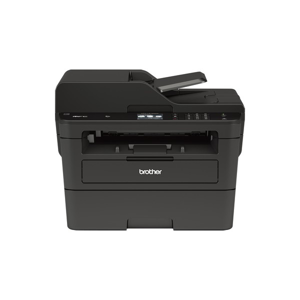 Multifunctional Machines Brother MFCL2750DW WiFi Multifunctional Printer