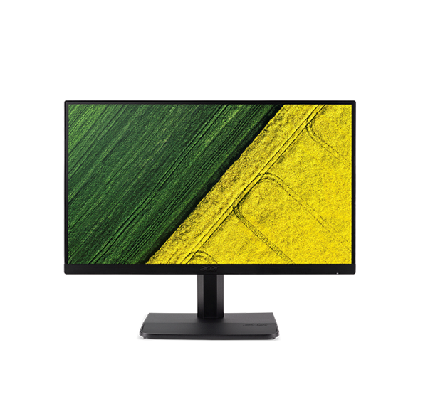 Acer 23.8 Inch Wide Black Acer EcoDisplay