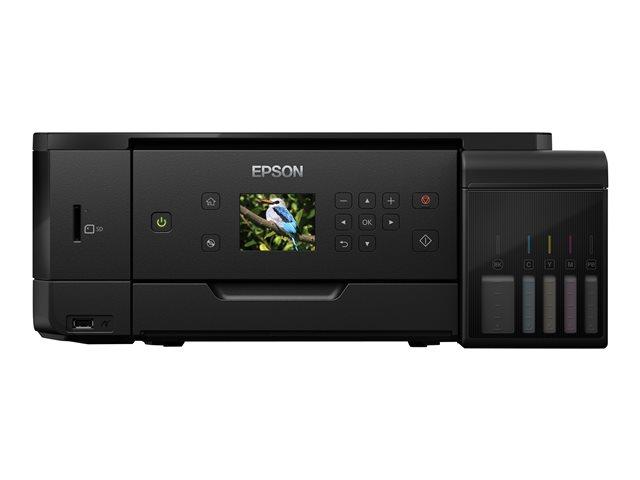 Epson EcoTank ET7700 Colour Inkjet MFP
