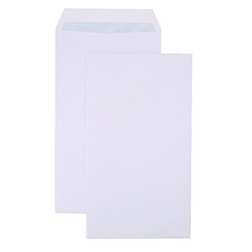 Blue Label Pocket Envelop C4 Self Seal PK250