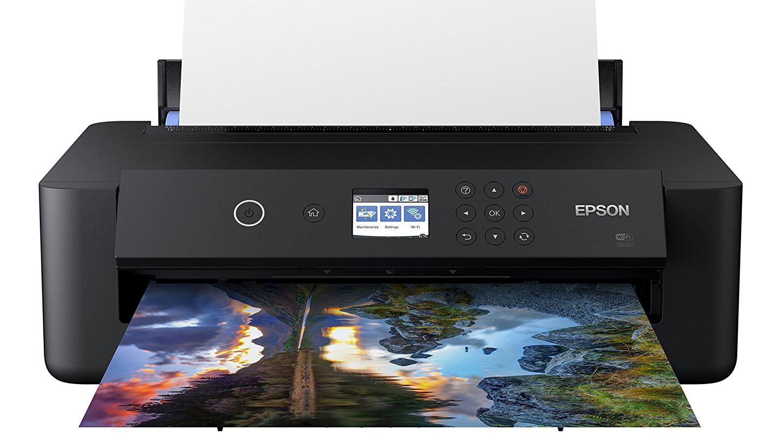 Expression Photo XP15000 A3 Plus Printer