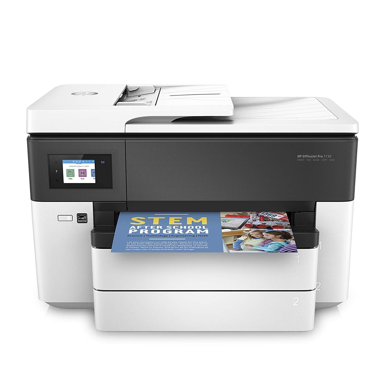 HP OfficeJet Pro7730 Wide Format