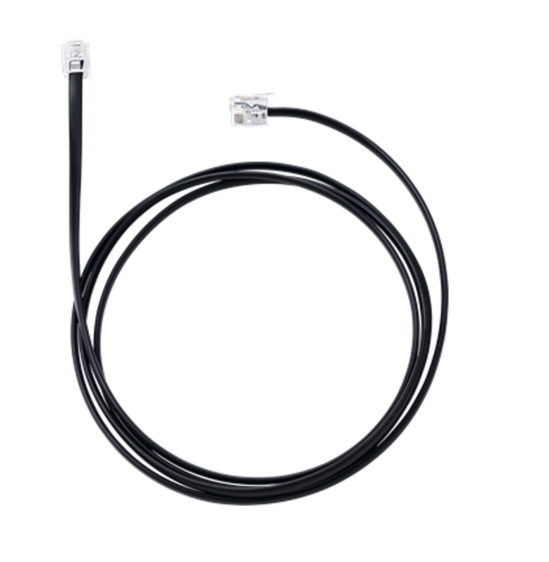 EHS connection cord for Jabra PRO 94XX
