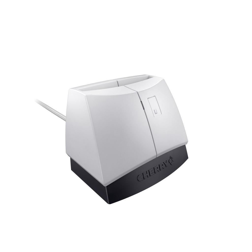 Machines CHERRY USB 2.0 SmartTerminal Card Reader