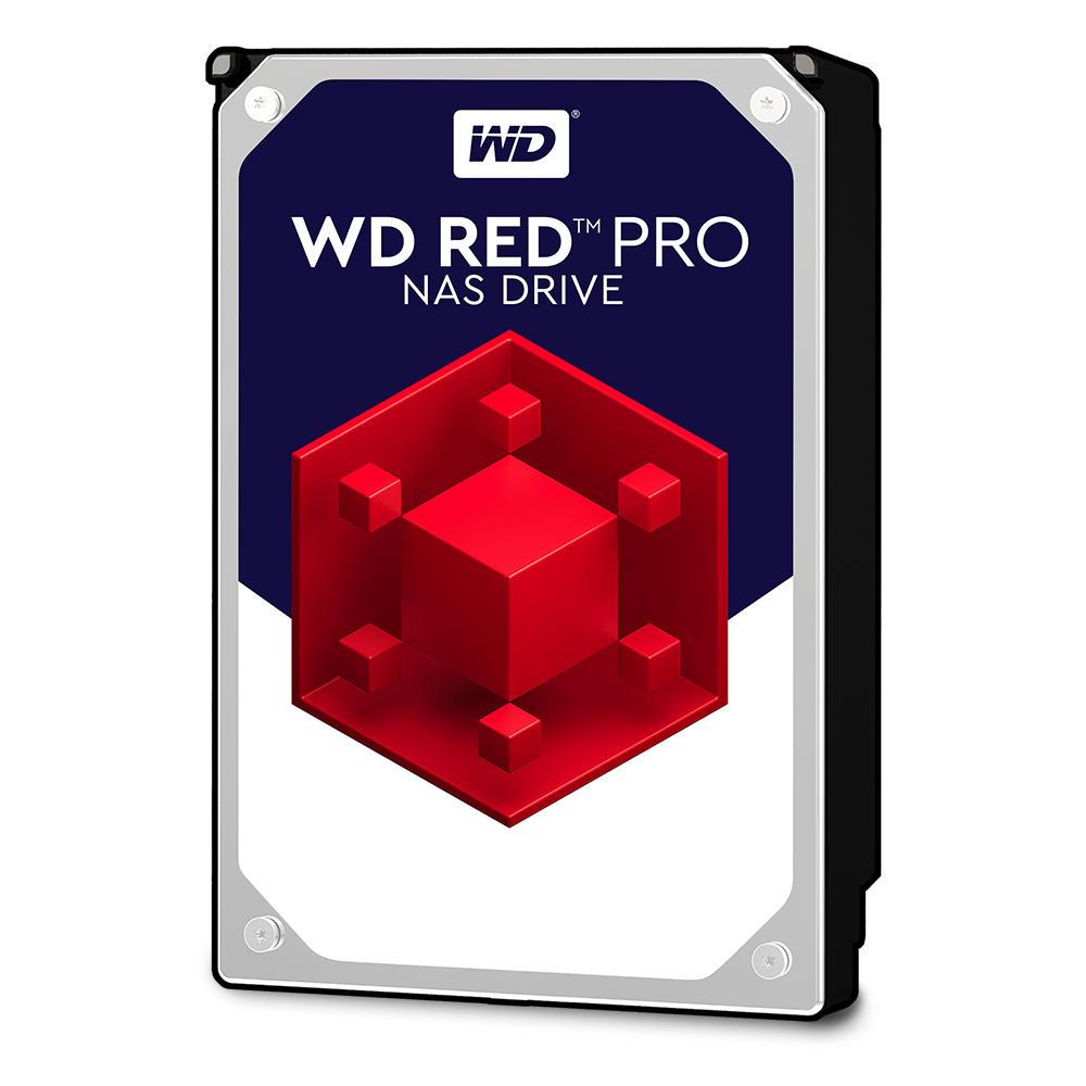 Western Digital HDD Int 10TB Red Pro SATA