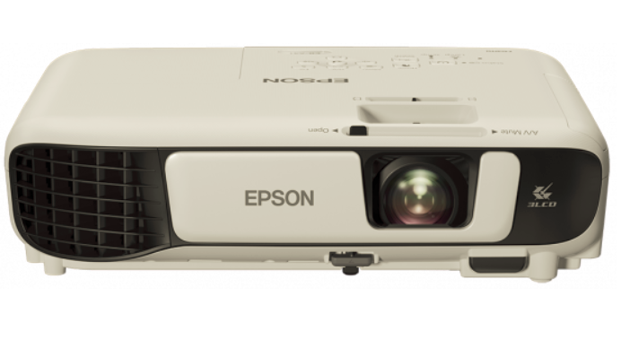 Projectors Epson EBX41 Desktop projector 3600ANSI