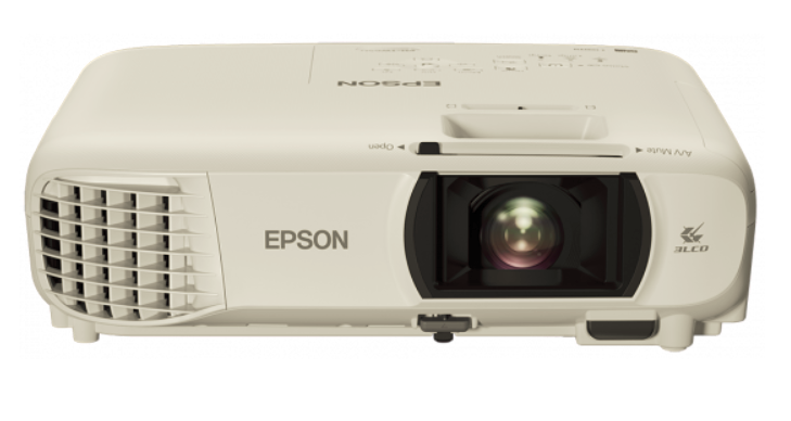 Projectors Epson EHTW650 Full HD 1080p Projector