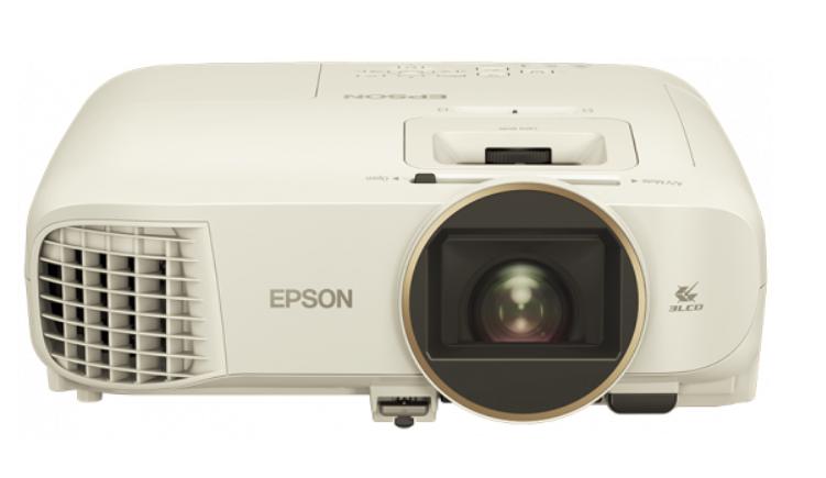Epson EHTW5650 Desktop projector
