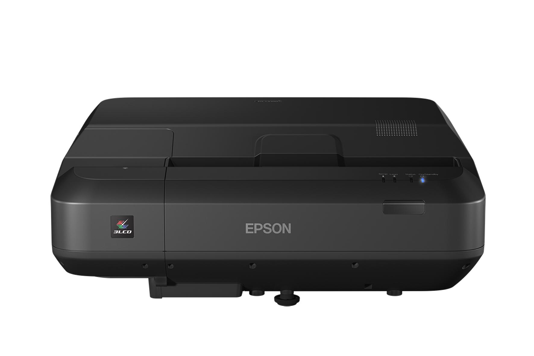 Projectors Epson EHLS100 Desktop projector 4000ANS