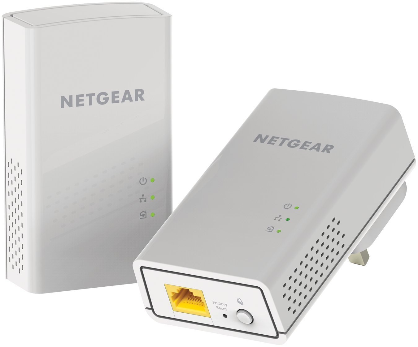 Netgear PL1000 Powerline Network Adapter
