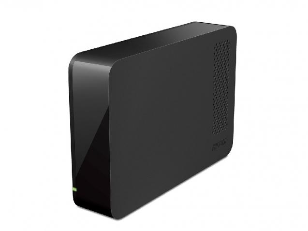 Buffalo HDD Ext 4TB Drivestation USB3