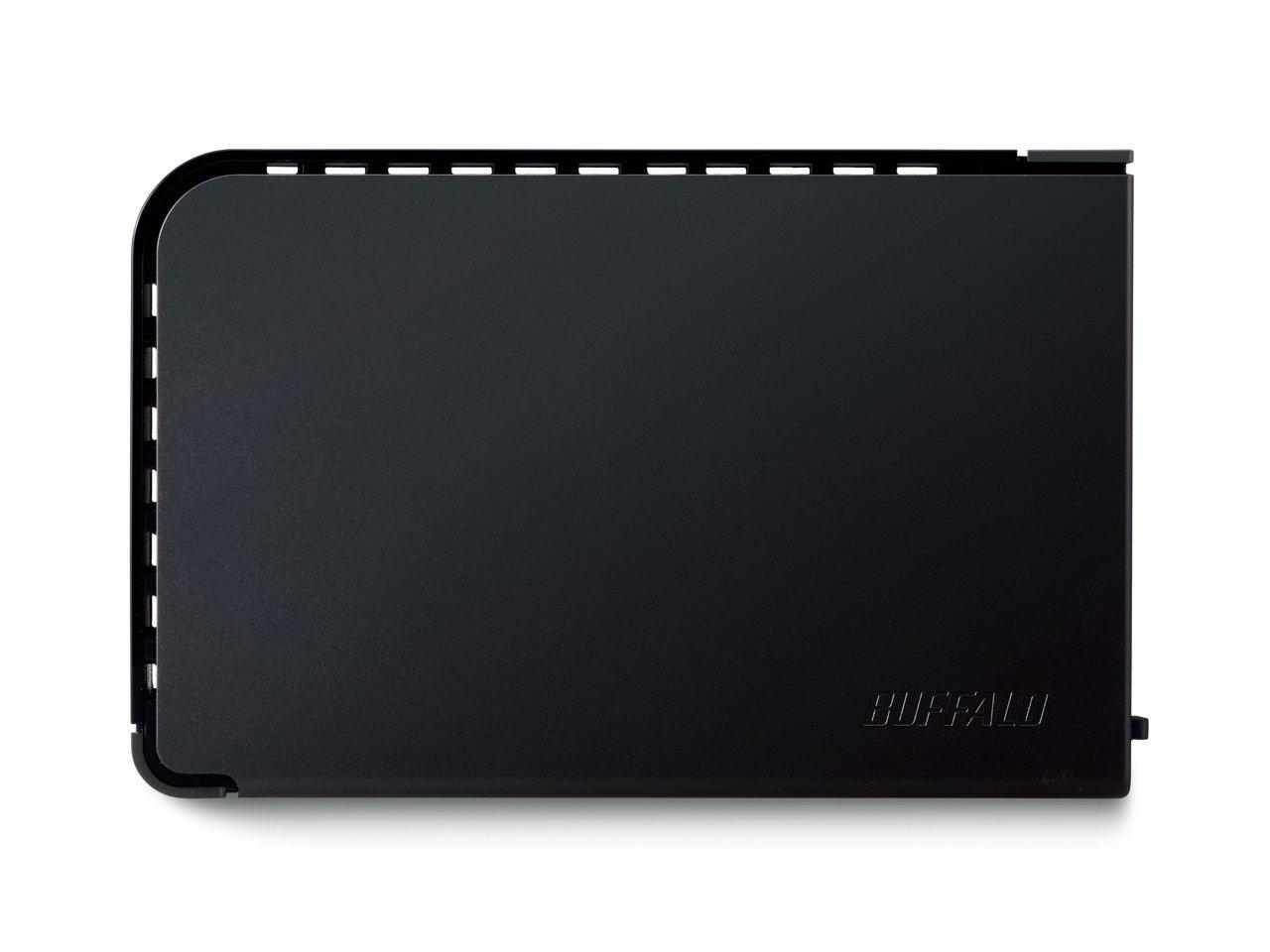 BUFFALO DriveStation Velocity 4TB