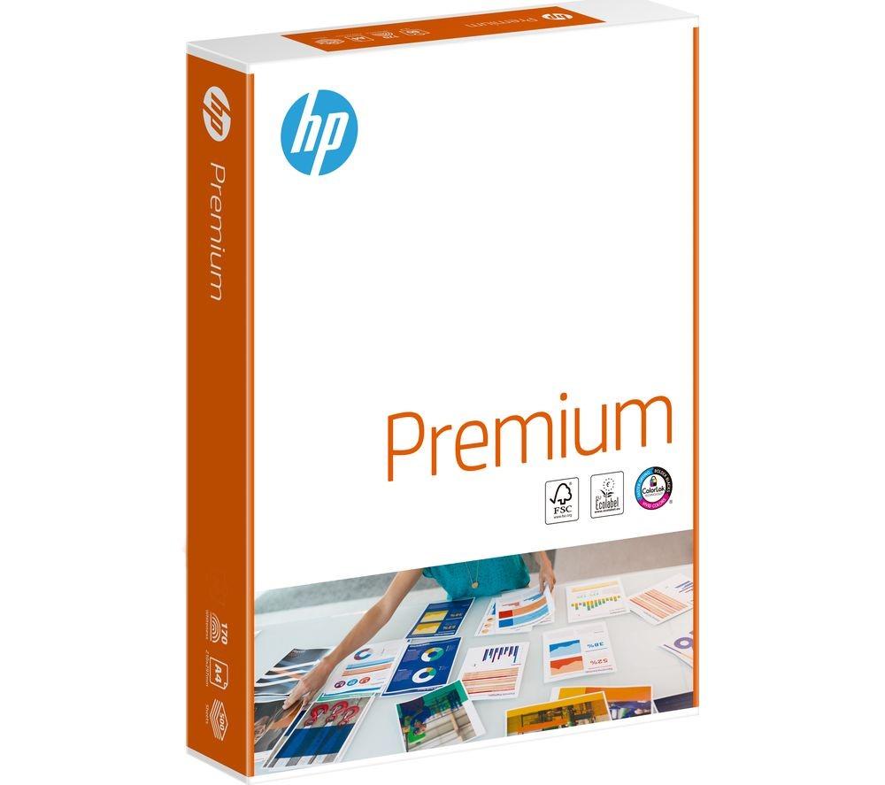 HP FSC Premium A4 90gm PK500