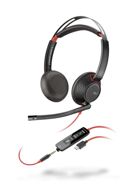 BLACKWIRE 5220 C5220 USB C