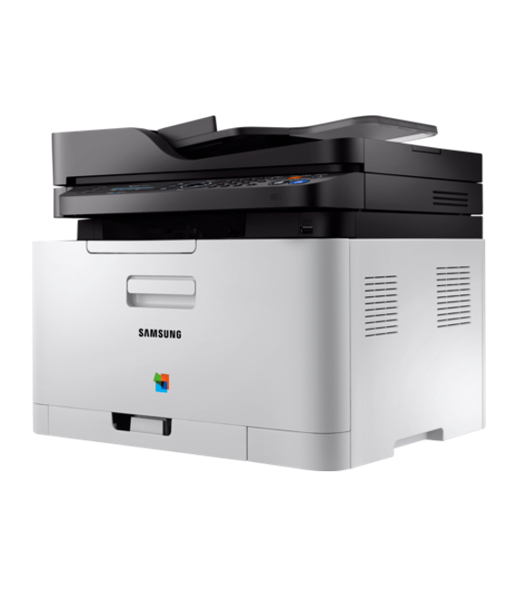 Laser Printers Samsung C480FW Colour Laser Printer
