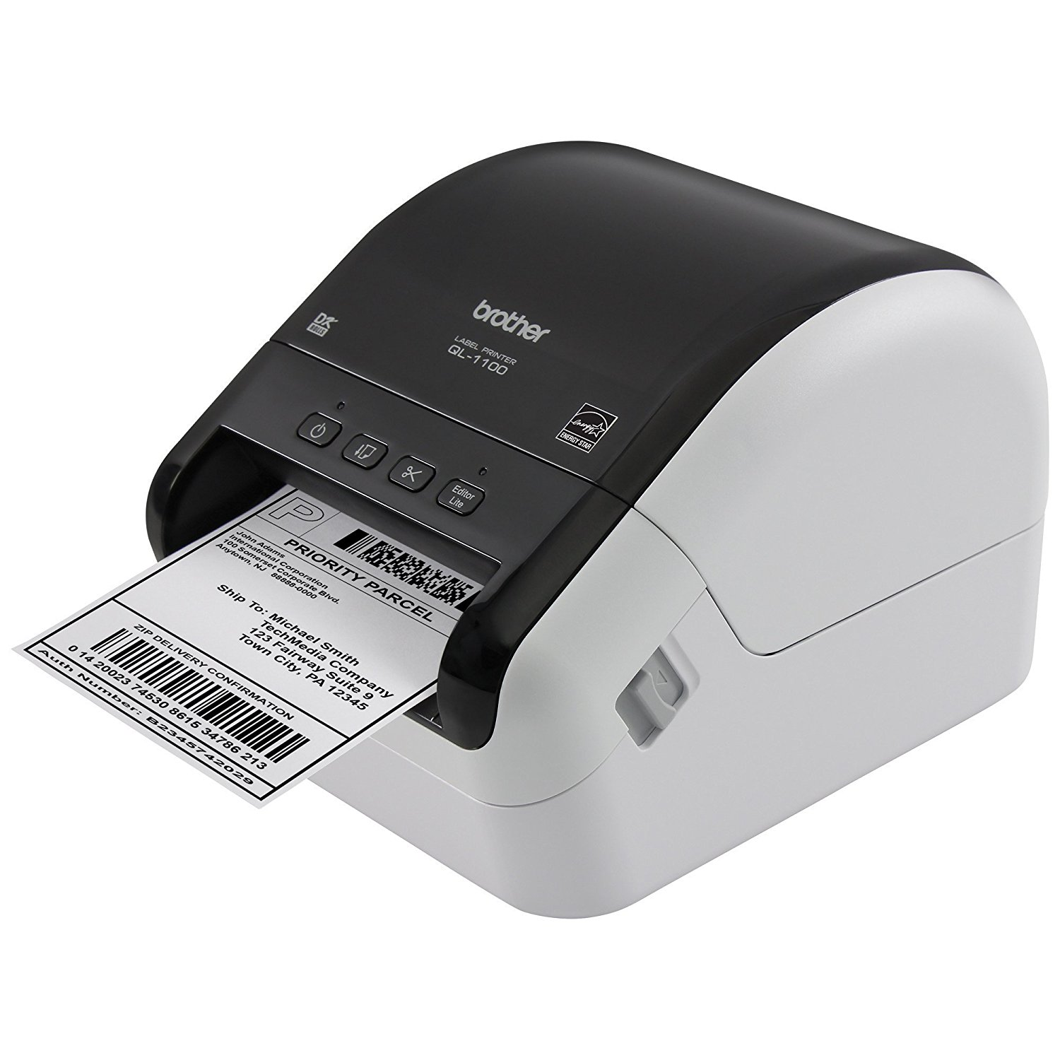 Labelling Machines Brother QL1100 Label Printer