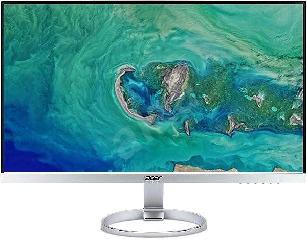 Acer 27in 4K Monitor