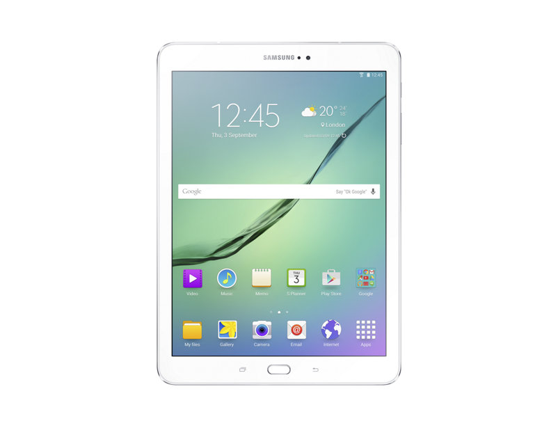 Galaxy Tab S2 9.7in WiFi White