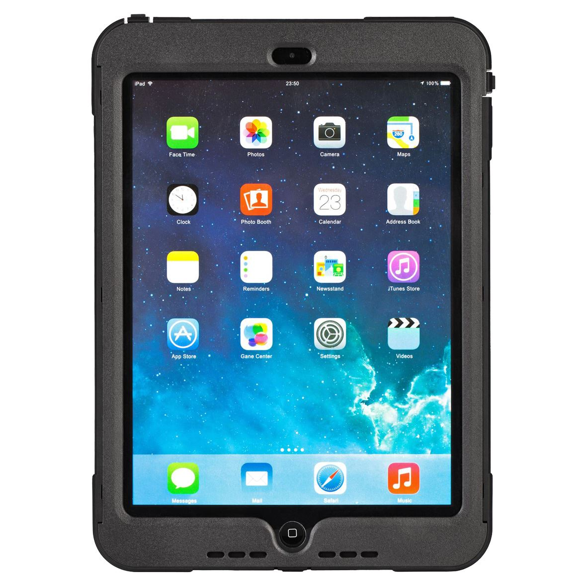 SafePORT with Stand iPad Air 2 Case