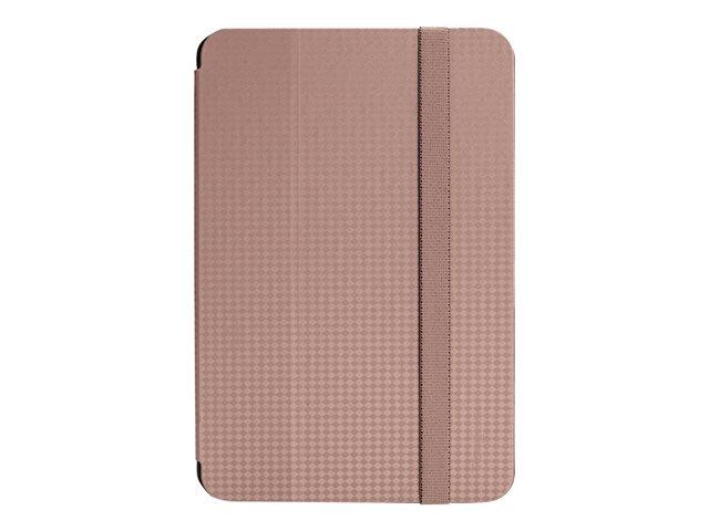 ClickIn iPad mini Tablet Case Gold