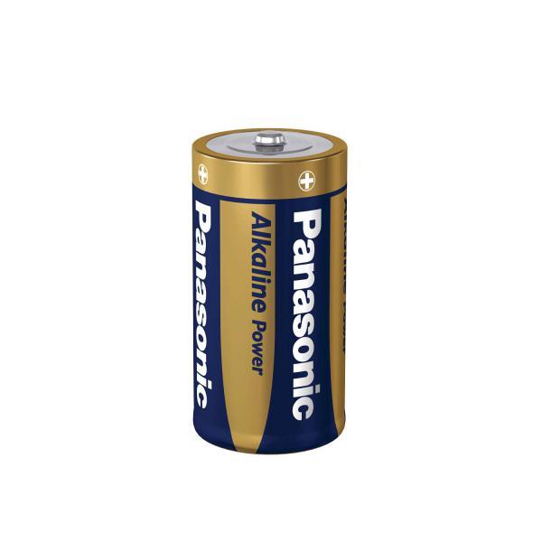 Panasonic Bronze C Batteries PK2