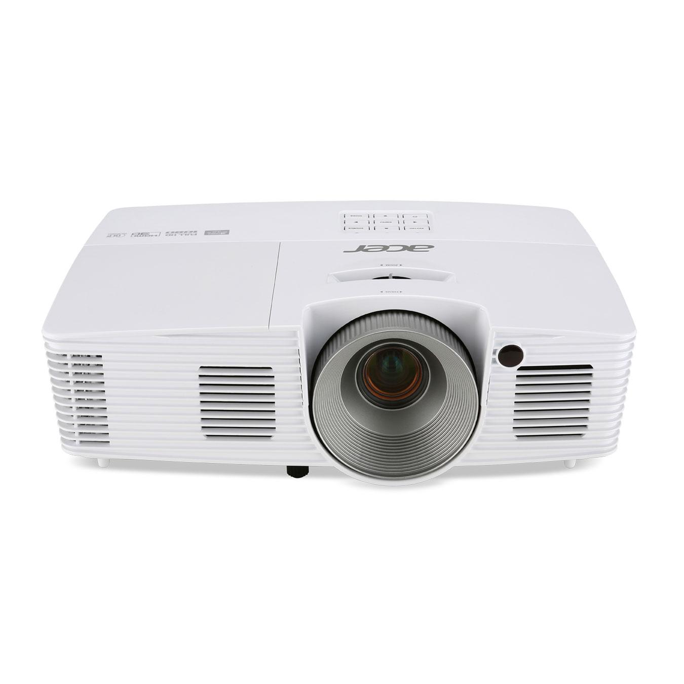 Projectors Acer H6517ST 3000 ANSI Lumens DLP 3D 1080P Projector