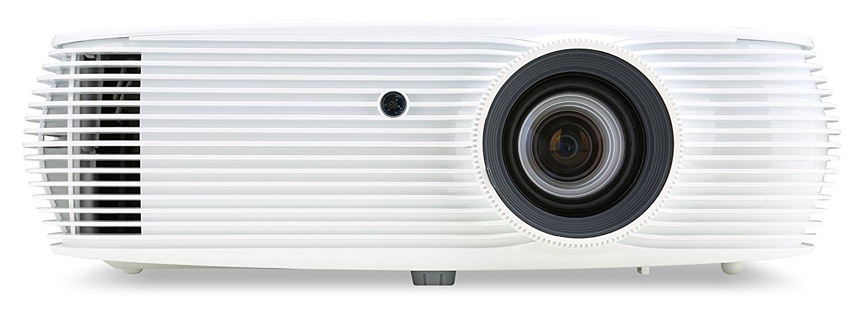 DLP Acer P5530 DLP 3D 1080P 4000 ANSI Lumens Projector