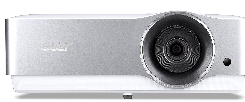 Acer VL7860 4k Laser Projector