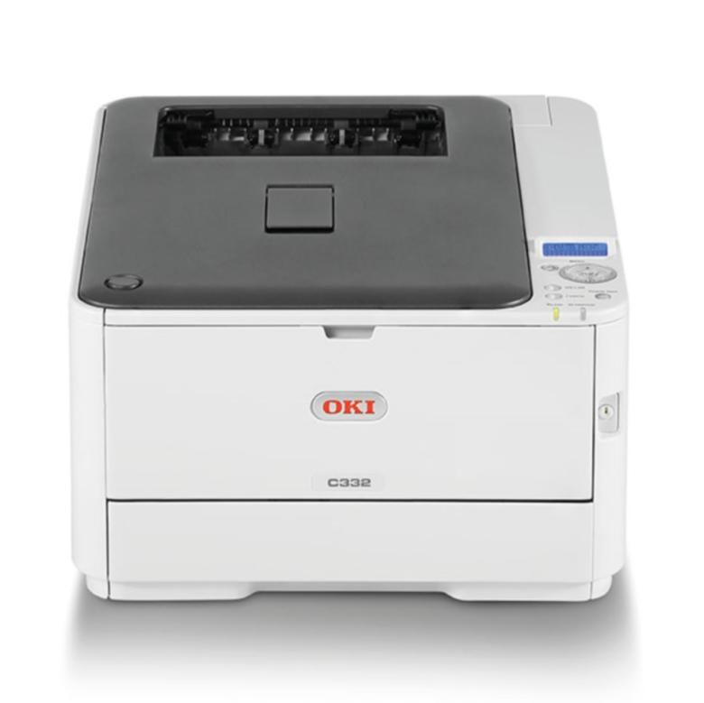 Laser Printers Oki C332DNW Colour Laser