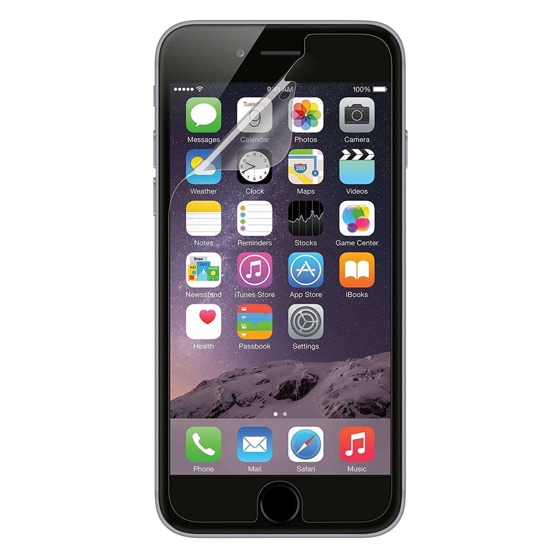 Accessories Belkin iPhone 6 Plus Invisiglass