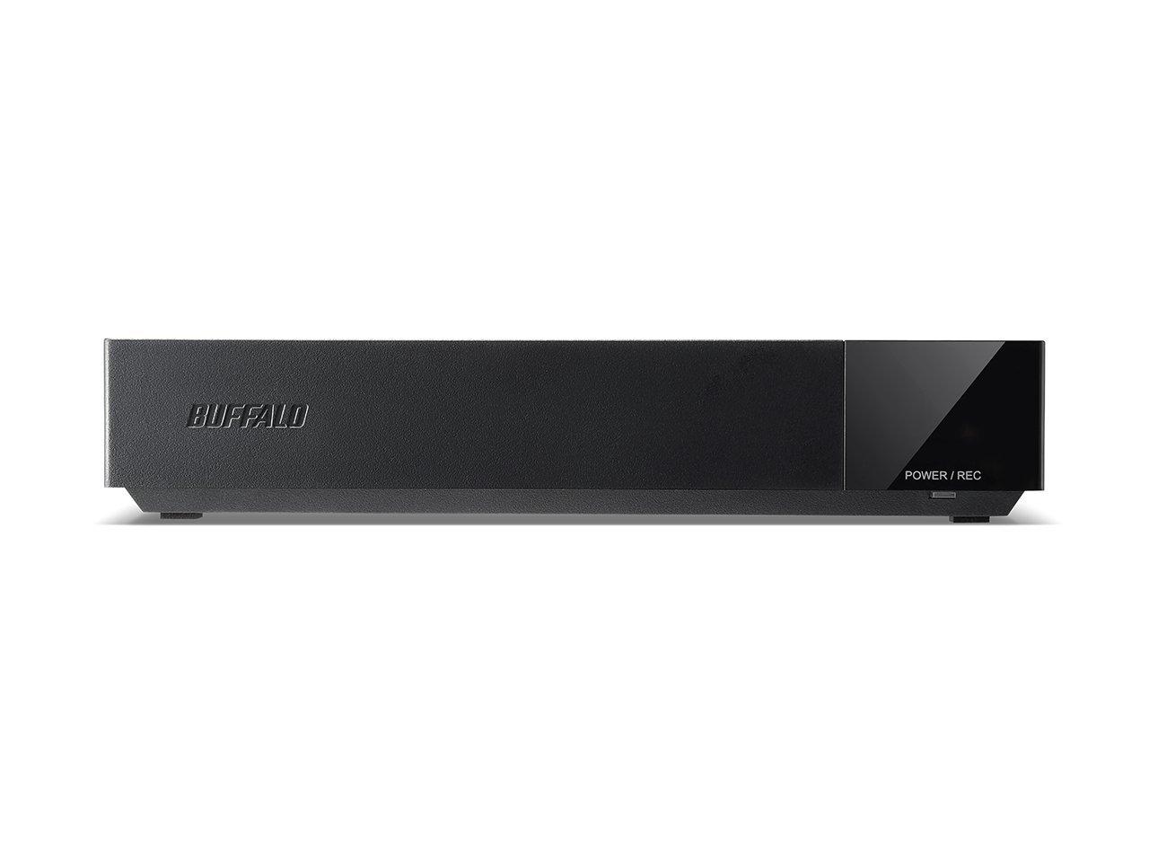 Buffalo HDD Ext 3TB DriveStation Media USB3