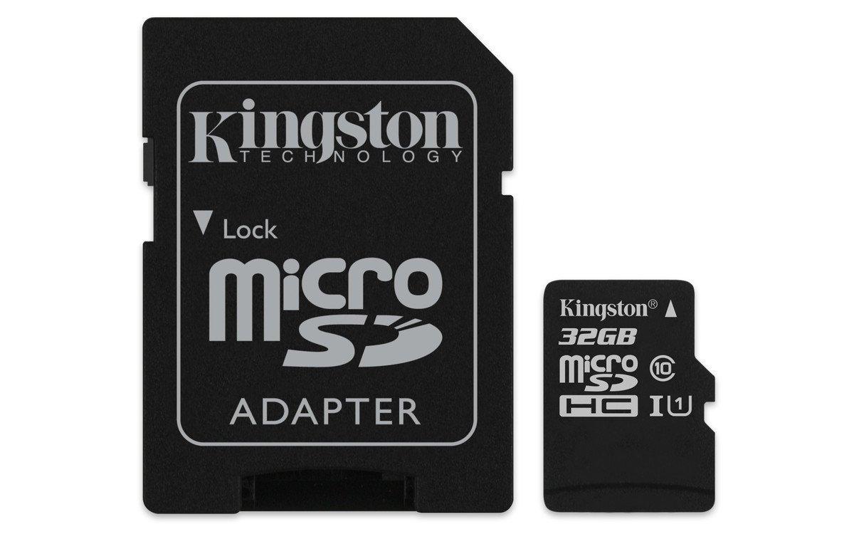 8KISDCS32GB