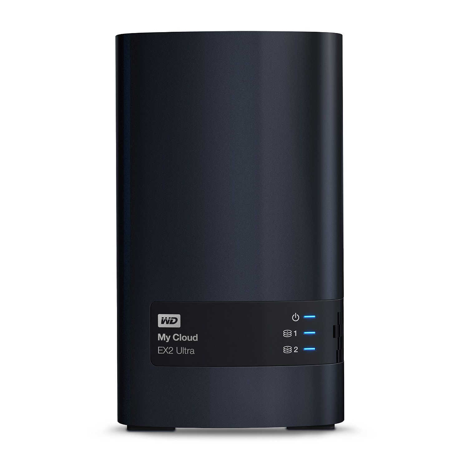 WD MY CLOUD EX2 ULTRA 16TB EXTERNAL HDD