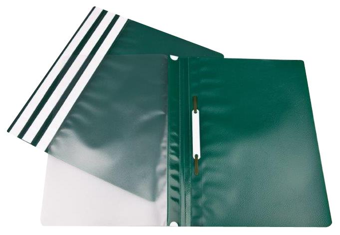 Value Report Files A4 Green PK25