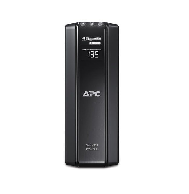 Power Saving Back UPS Pro 1500 230V