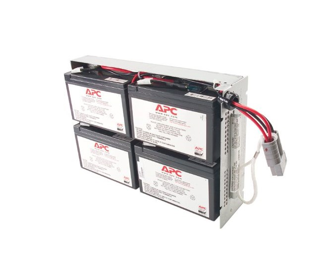 APC RBC23 REPLACEABLE Battery