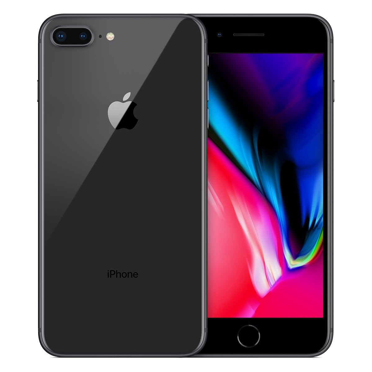 Apple iPhone 8 Plus 256GB S.Grey