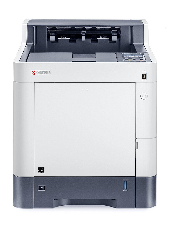 Laser Printers Kyocera P6235CDN A4 Colour Laser Printer
