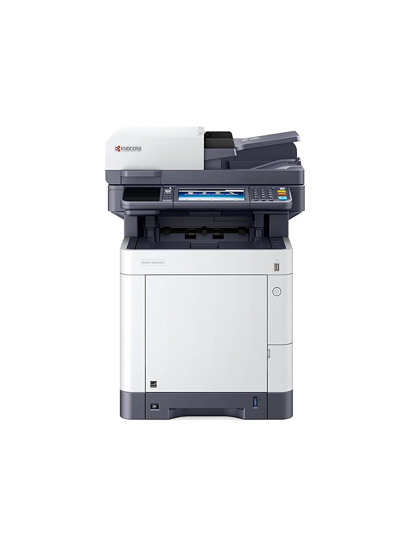 Laser Printers Kyocera M6235cidn Multifunction