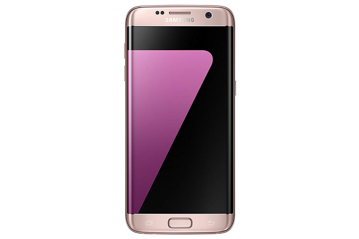 Galaxy S7 Flat 32GB Pink Gold