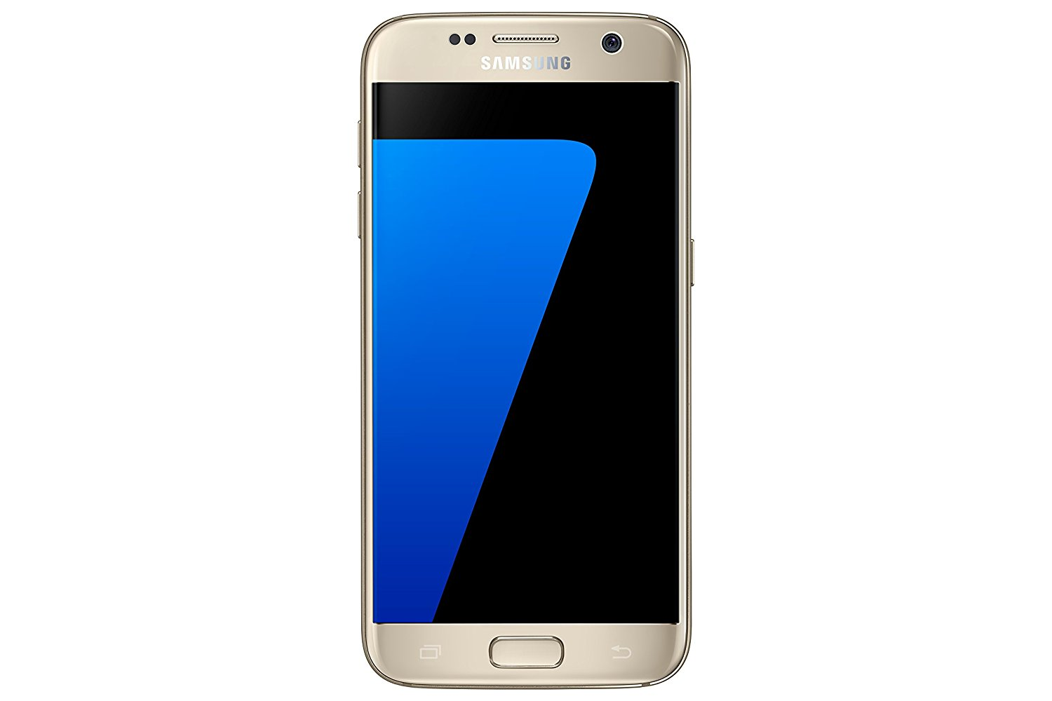 Galaxy S7 Flat 32GB Gold