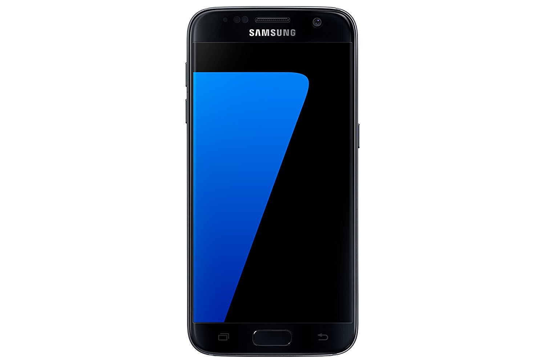 Samsung Galaxy S7 Flat 32GB Black