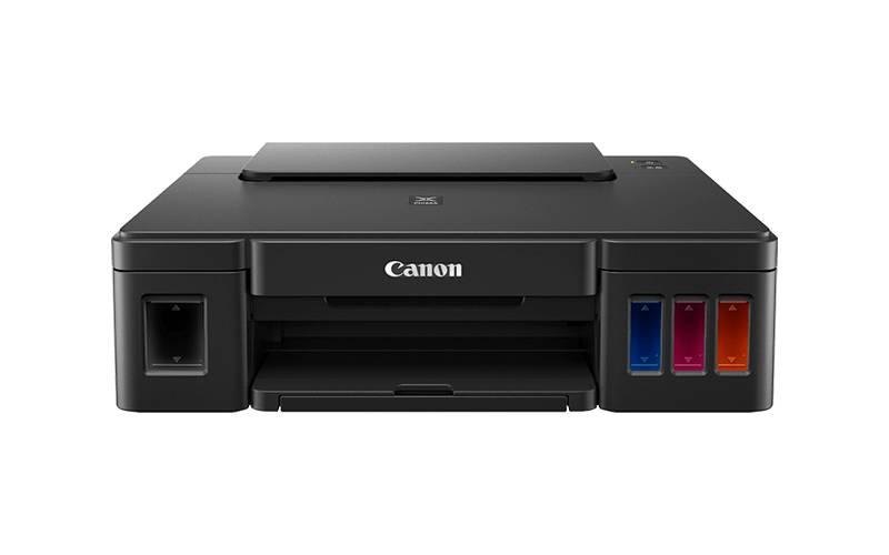 Inkjet Printers Canon Pixma G1501 Inkjet Printer