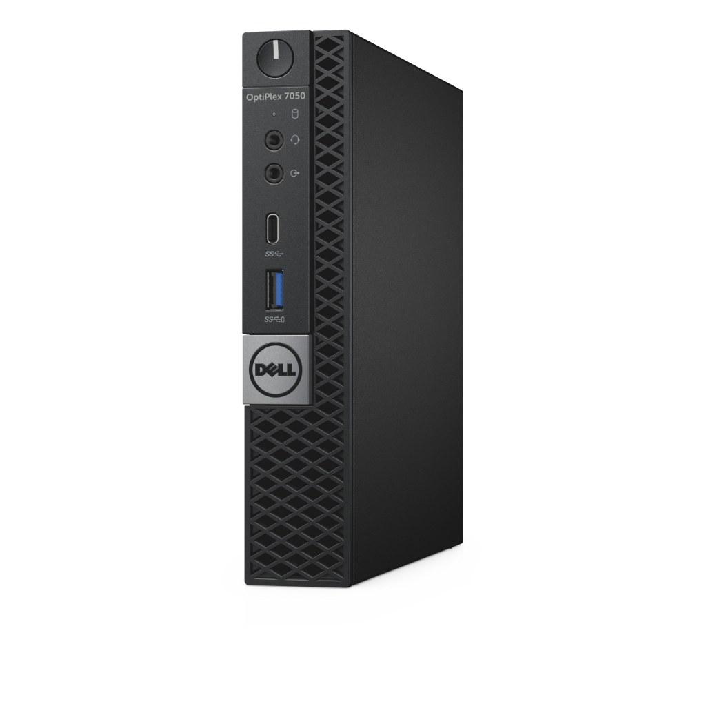 Opti 7050 MFF i5 8GB 256GB SSD PC