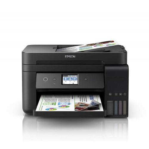 Epson EcoTank ET4750 Printer