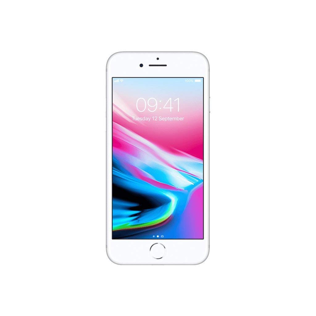 Apple iPhone 8 64GB iOS 11 Silver