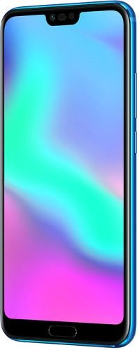 Huawei Honor 10 Phantom Mobile Phone Blue