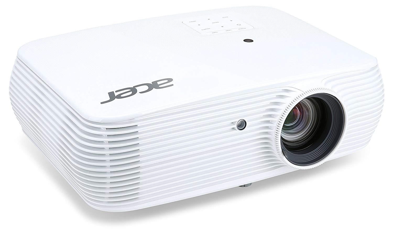 Acer P5630 DLP 3D WUXGA Projector